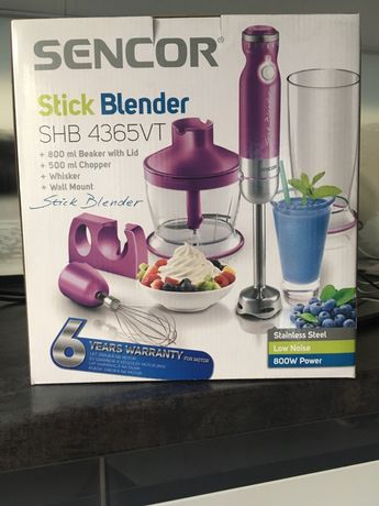 Blender Stick Sencor