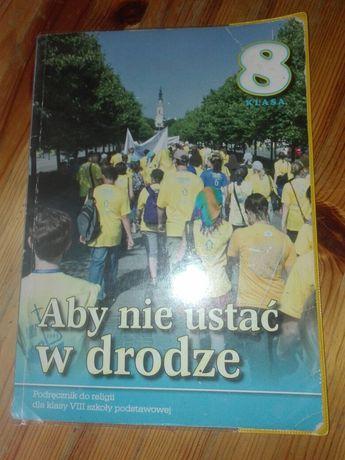 Katechizm dla kl. 8 ks.Łabendowicz