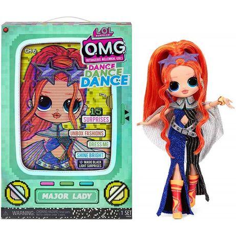 Lol omg dance major lady оригинал