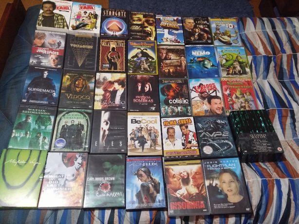 Filmes e Séries - DVDs diversos