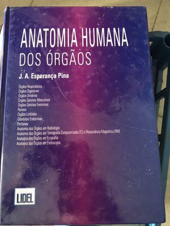 Livros anatomia psicologia