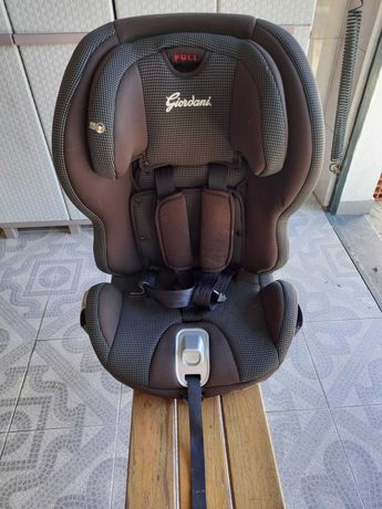 Cadeira de Bebe GIORDANI ISOFIX 9-18 KG
