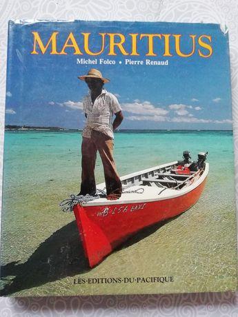 Mauritius Michel Folco, Pierre Renaud
