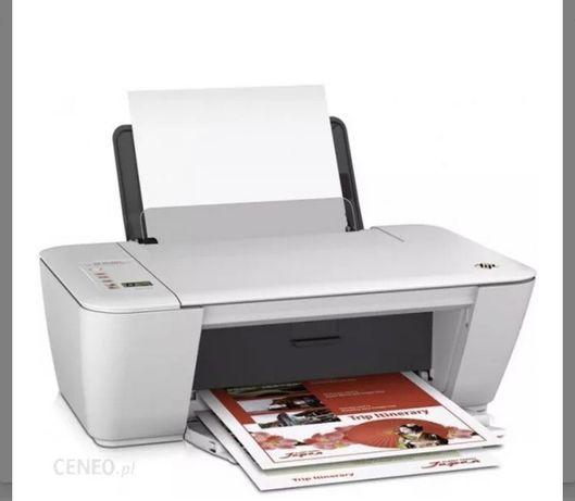 Urządzenie wielofunkcyjne HP DeskJet 2545 drukarka skaner ksero