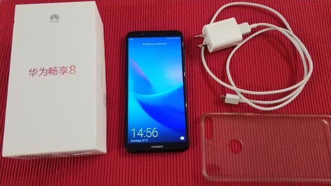 Telemovel Huawei Enjoy 8