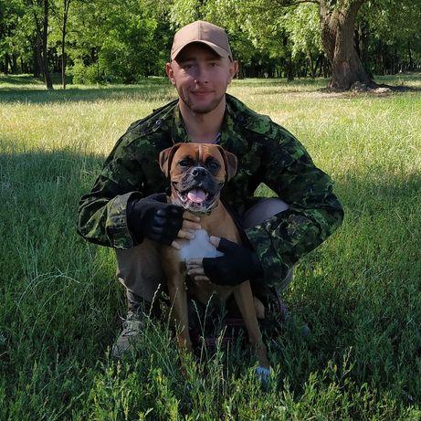 Дрессировка собак. Кинолог Киев. Гостиница для собак