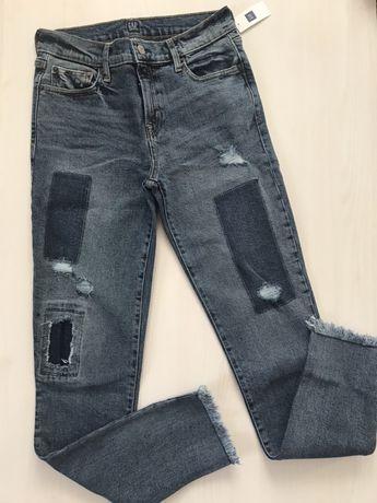 джинсы GAP, 27