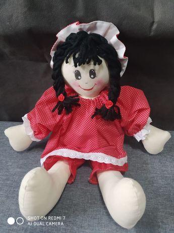 Bonecas em tecido . Artesanal