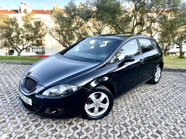 Seat Leon 1.4 Sport 133.000kms como novo