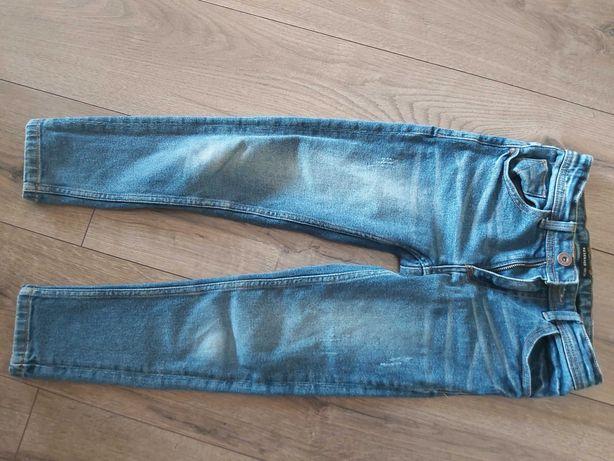 Spodnie chłopięce Reserved 128