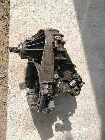 Коробка передач trabsporter t5 1.9