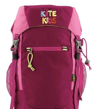 Рюкзак школьный Kite Kids 34 x 26 x 13.5 см 11 л для девочек
