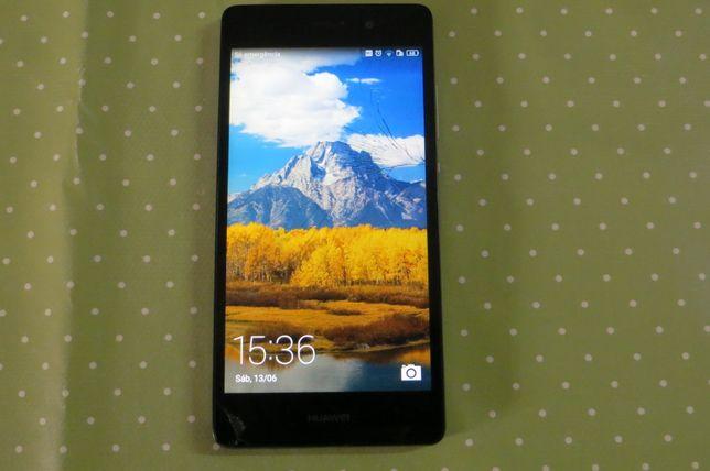 Huawei P8 Lite _2017_OctaCore Dual Sim - novo preço