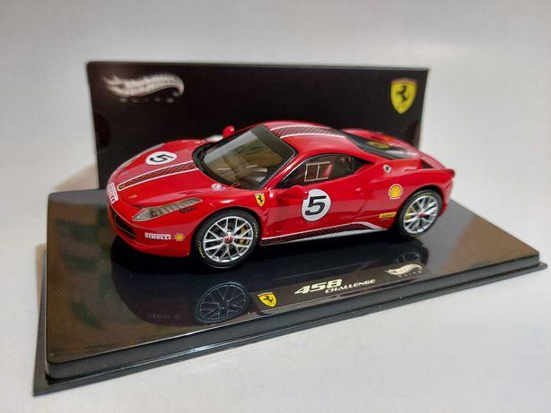 Ferrari 458 Challenge (2010) 1:43 ELITE