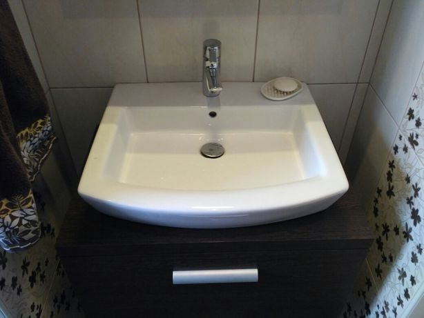 Umywalka Roca 50 cm