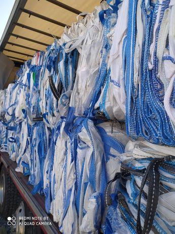 Worki typu Big BAG ! Szeroki wybór ! Sprzedaż worka 90/90/155cm !