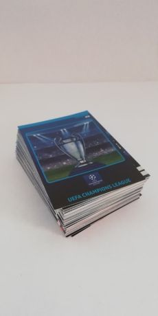 Karty Panini UEFA Champions League 14-15
