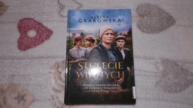 "Ałbena Grabowska ""Stulecie Winnych"""