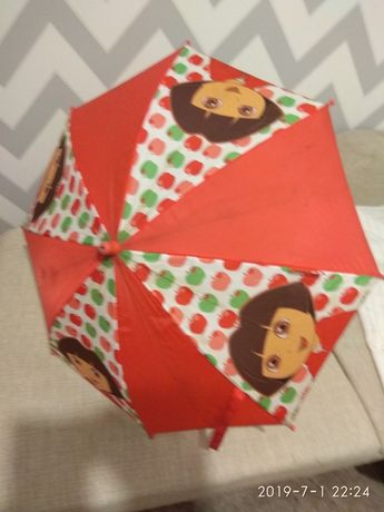 Зонт зонтик для девочки
