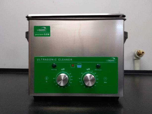 Myjka ultradźwiękowa ULSONIX 3.0M