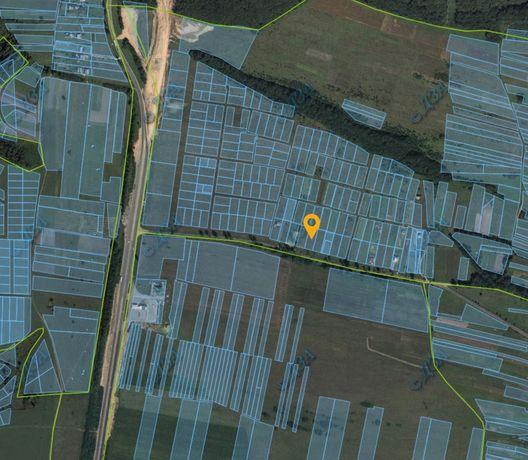 Земельна ділянка Раковець