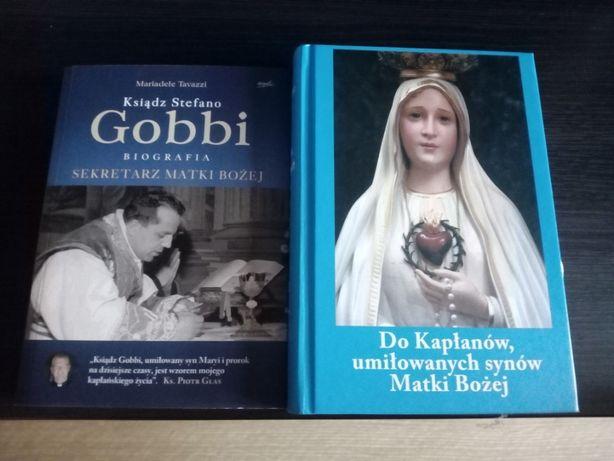 Do Kapłanów umiłowanych + biografia księdza Stefano Gobbi