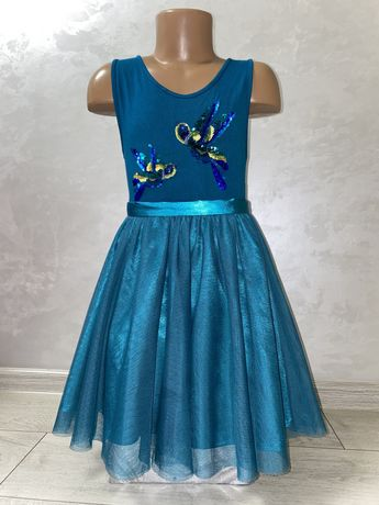 Платье Monsoon на 6 лет