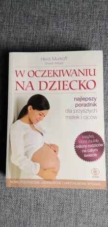 W oczekiwaniu na dziecko - książka