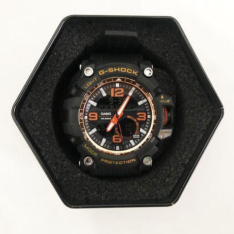 Часы наручные G-SHOCK GG-1000. Цвет: оранжевый