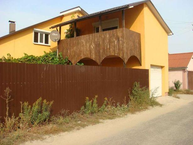 Сдам долгосрочно уютный дом в Хотяновке под Киевом