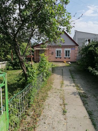 Продам дом с. Лежино Запорожский район