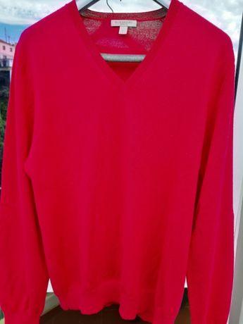 BURBERRY original -- Camisola / Sweater -- Tamanho XL -- Unisexo