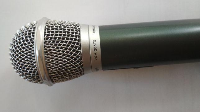 Mikrofon sekaku VXM-286TS