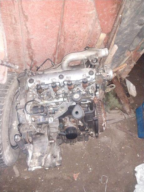 Мотор Рено сценик ,лагуна,віваро1.9 dci
