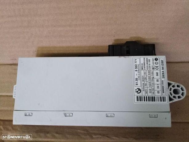 Módulo bmw série 1, 3 e87 e90 e91 ano 2006