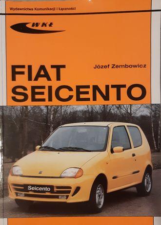 Fiat Seicento, Józef Zembowicz