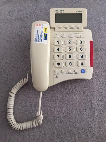 Aparat telefoniczny Telefon Mescomp Blanka GT-125