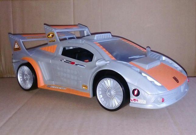 Hasbro 2005 racecar