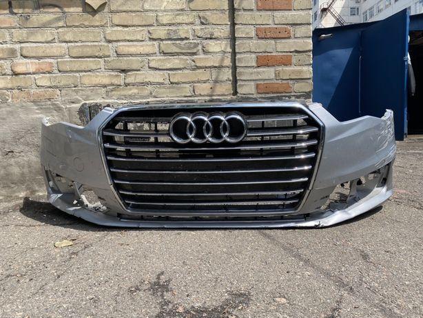 Бампер Audi A6 C7