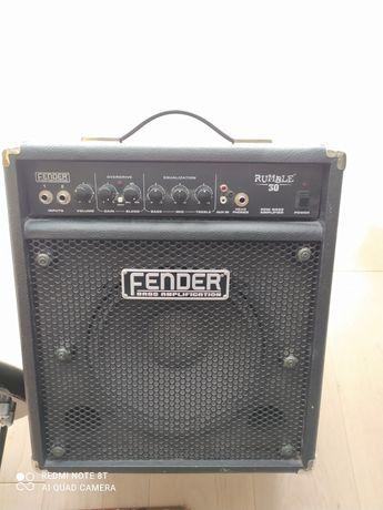 Combo basowe Fender 30 W