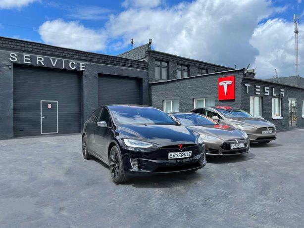 Изменение конфигурации Tesla Model 3/Y 2018-2021+ Change configuration