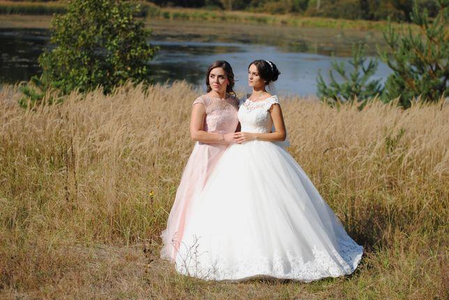 Продам весільню сукню/ свадебное платье