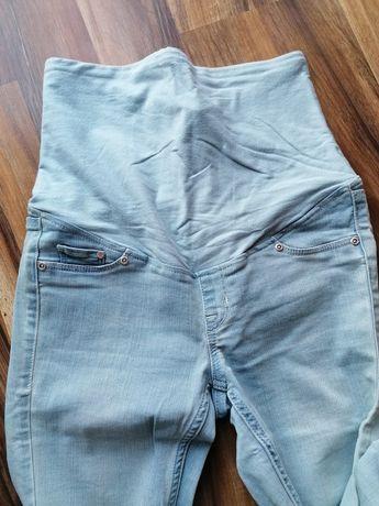 Spodnie ciążowe 2 sztuki