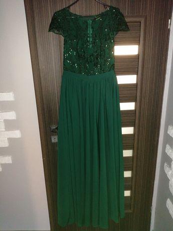 Suknia bosca fashion 38