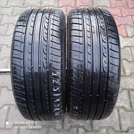 225/45R17 Dunlop Sp Sport Fastresponse