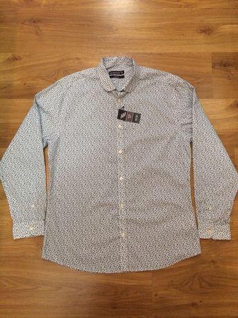 Новая рубашка с биркой Primark 52-54 размер