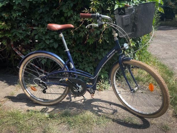 Rower miejski B'Twin