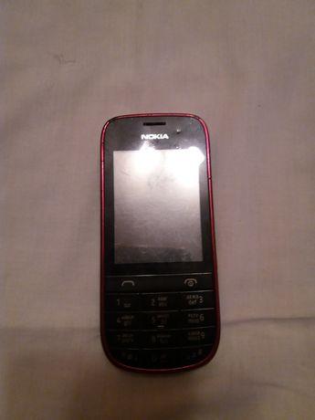 Nokia 202 на запчасти