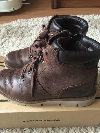 Ботинки детские Timberland, оригинал