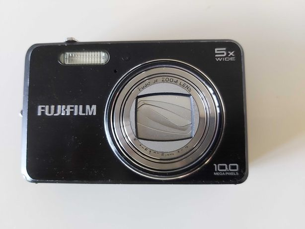 Kompaktowy aparat fotograficzny FUJI FinePix J150w Kraków